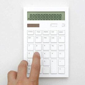 12DD カリキュレーター(電卓 12桁)