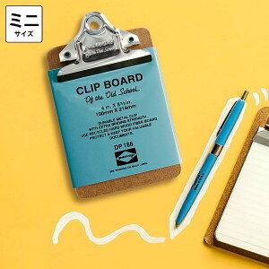 penco ペンコ クリップボード O/S ミニ バインダー ミニサイズ メモ 伝票 かわいい おしゃれ