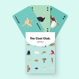 The Cool Club トランプ