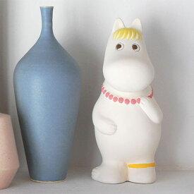 MOOMIN ムーミン 博多人形 (スノークのおじょうさん)