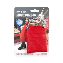 KikkerlandキッカーランドKeyRingShoppingBagキーリングショッピングバッグ