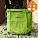 タープバッグ/TARP BAG タープ(ターポリン)防水 バッグ ラウンド L [EZ021]