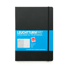 LEUCHTTURM1917ロイヒトトゥルムストックブックトラベル[HD2341]