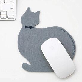 マウスパッド キャット