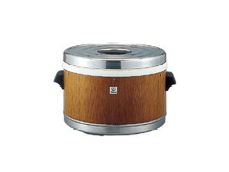 TIGER tiger stainless steel jar (for exclusive use of the thermal insulation) 2 sho 2 go JFM-3900