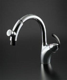 hts   Rakuten Global Market: TOTO kitchen water faucets TKN34PBTN ...