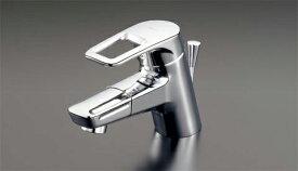 【送料無料】TOTO 洗面器用シングルレバー混合水栓TLHG31DEFR[エコシングル水栓]水道 蛇口 洗面 手洗【RCP】