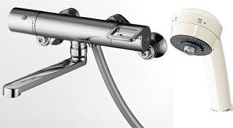 TOTO恒温器淋浴栓[万德拍手淋浴](寒冷的地方)TMGG40JZ(老TMHG40JRZ)自来水水龙头浴缸进行温度调节