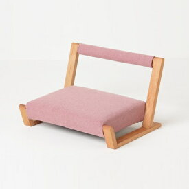 zagaku 04 Quito 園田椅子製作所 インテリア・寝具・収納 イス・チェア 座椅子 木製