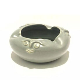 SALE Jenggala バリ ジェンガラ 灰皿 マットグリーン HA-0020 灰皿