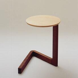 宮崎椅子製作所 en エンサイドテーブル 小泉誠デザイン Miyazaki Chair Factory Makoto Koizumi