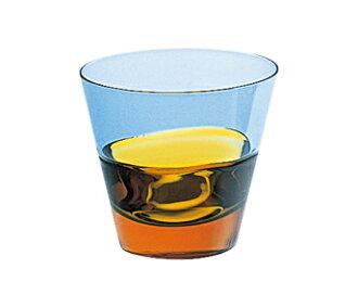 Sugahara glass sugahara duo 4oz umber Western dishes and others glass glass