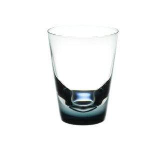 Sugahara glass sugahara duo goblet indigo Western dishes wineglass and others glass