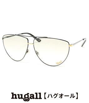 Gucci gradation sunglasses GG 2909/S black GUCCI Lady's