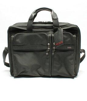 tumi 26061D4公文包商务包TUMI人[B5/A4/B4][黑]