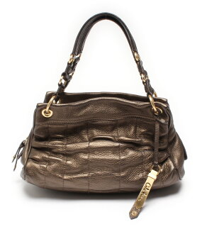 Cole Haan leather handbag COLE HAAN Lady's