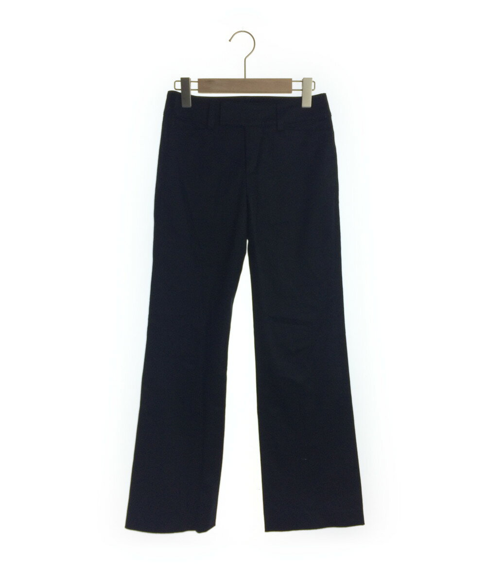 クミキョク SIZE 1 (S) パンツ KUMIKYOKU レディース【中古】 【福】