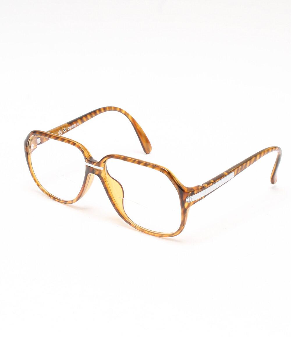 ダンヒル 6002A 10 遠近両用 度入り 眼鏡 Dunhill メンズ【中古】