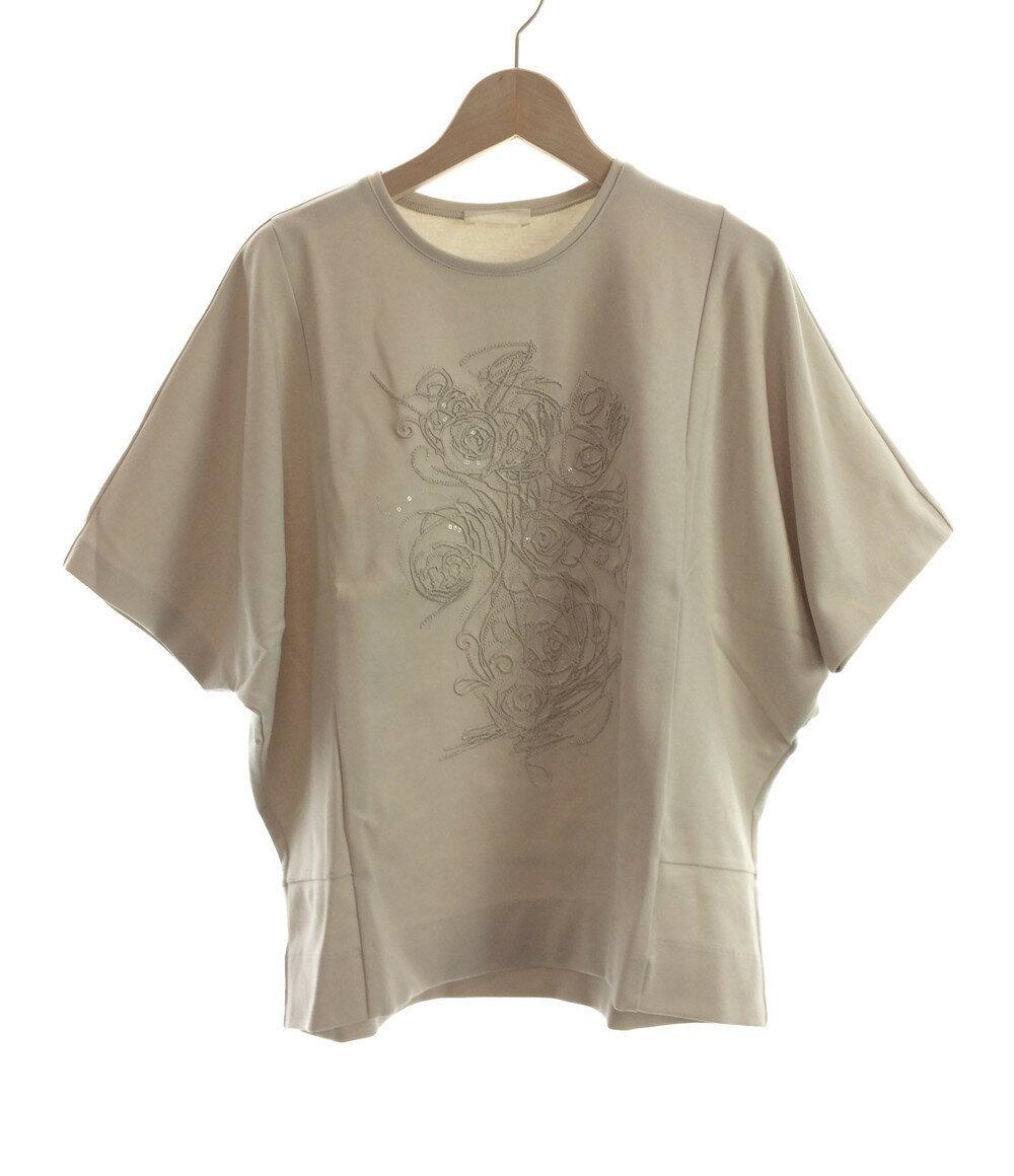 アンテプリマ SIZE 40 (M) 刺繍 ドルマンスリーブ トップス ANTEPRIMA レディース【中古】
