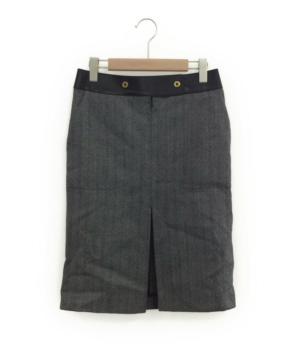 グッチ SIZE 40 (M) スカート GUCCI レディース【中古】