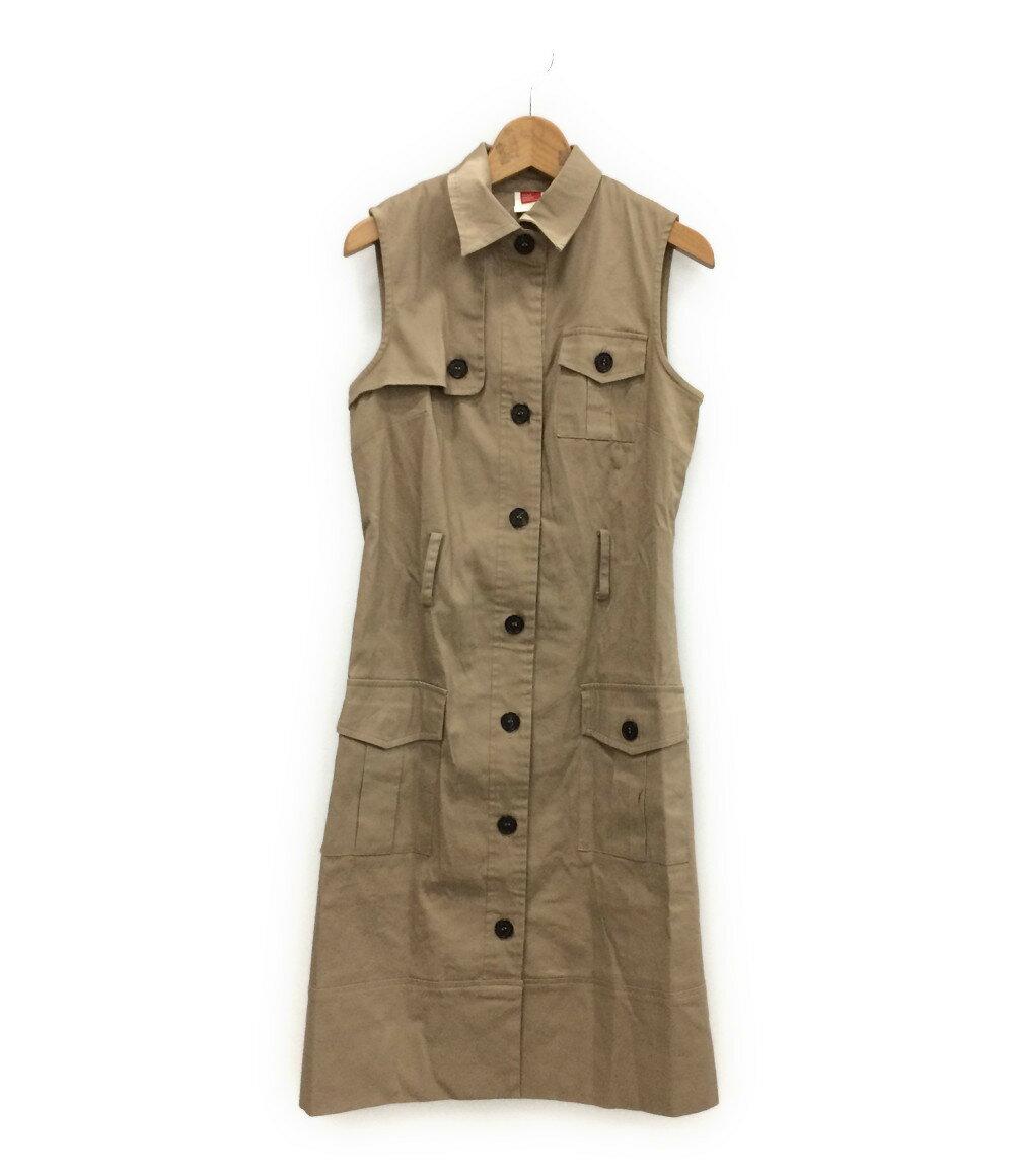 ダブルスタンダードクロージング SIZE F (M) ワンピース DOUBLE STANDARD CLOTHING レディース【中古】