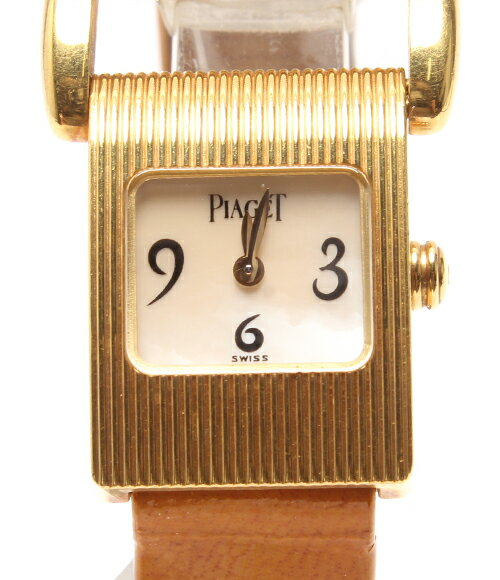 ピアジェ 750 腕時計 PIAGET レディース【中古】