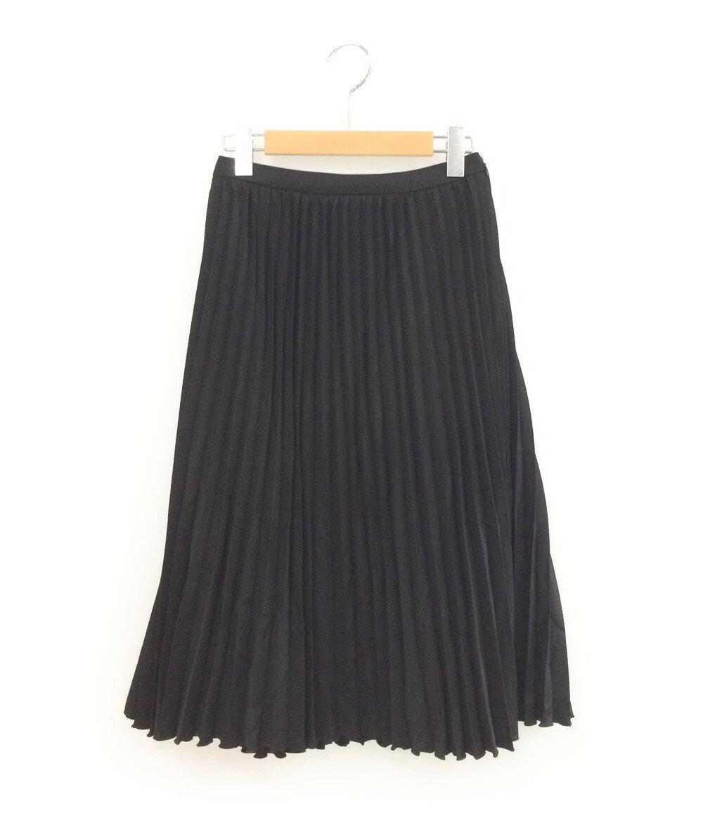 エージーバイアクアガール SIZE M (M) プリーツスカート AG by aquagirl レディース【中古】
