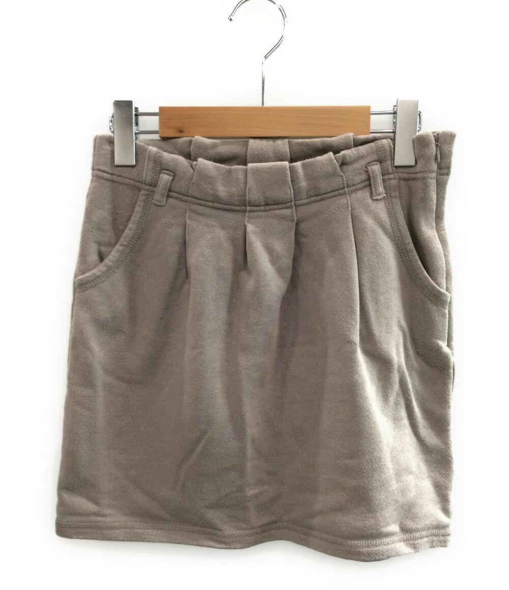 ギャップキッズ SIZE 160 (160サイズ以上) ラメスウェット スカート GAP KIDS キッズ【中古】