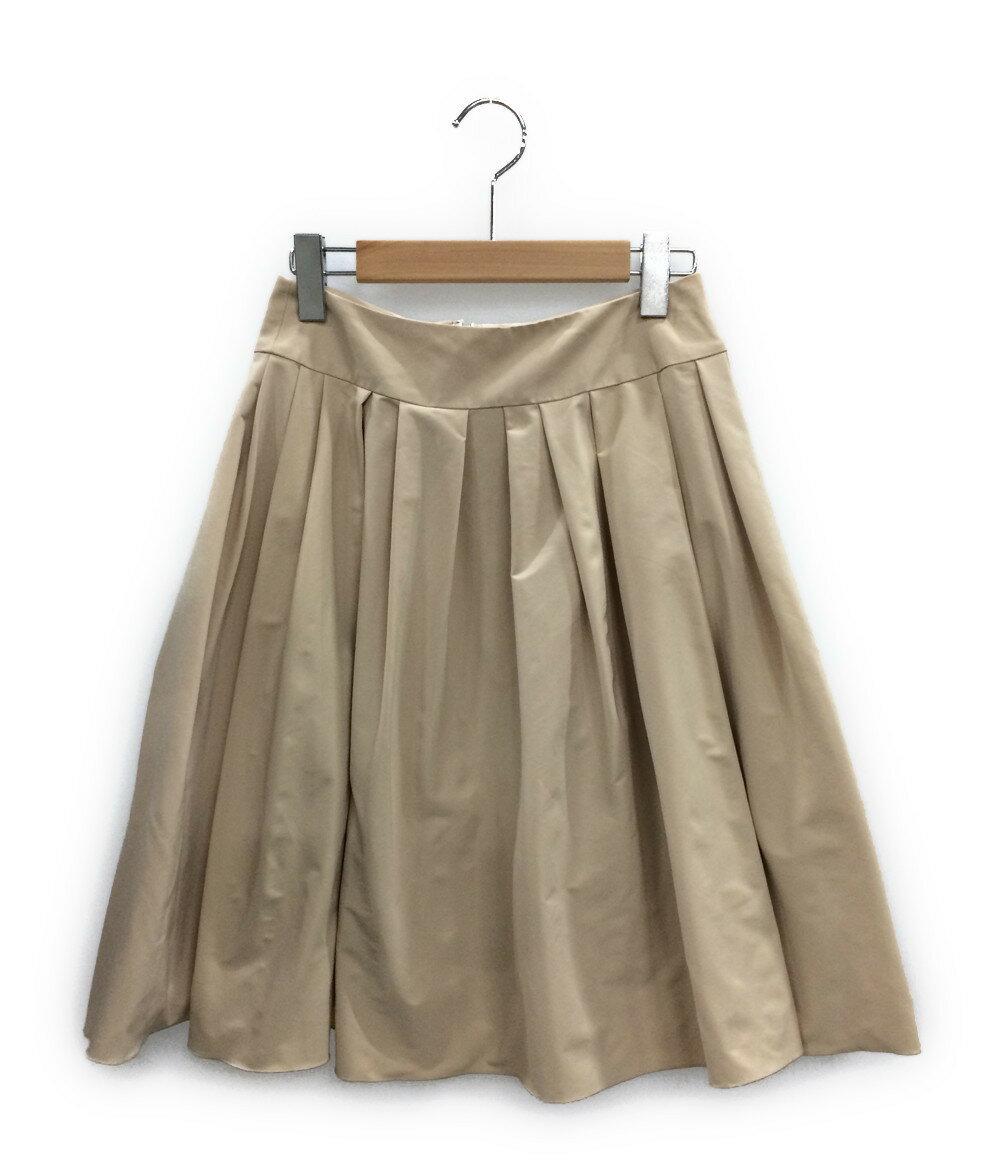 エムズグレイシー SIZE 38 (M) ギャザースカート M'S GRACY レディース 【中古】