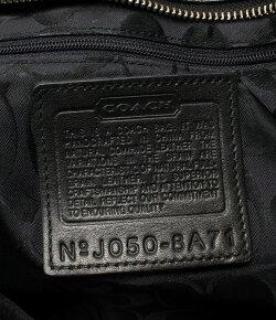 コーチ訳あり8A71ハンドバッグCOACHレディース【中古】