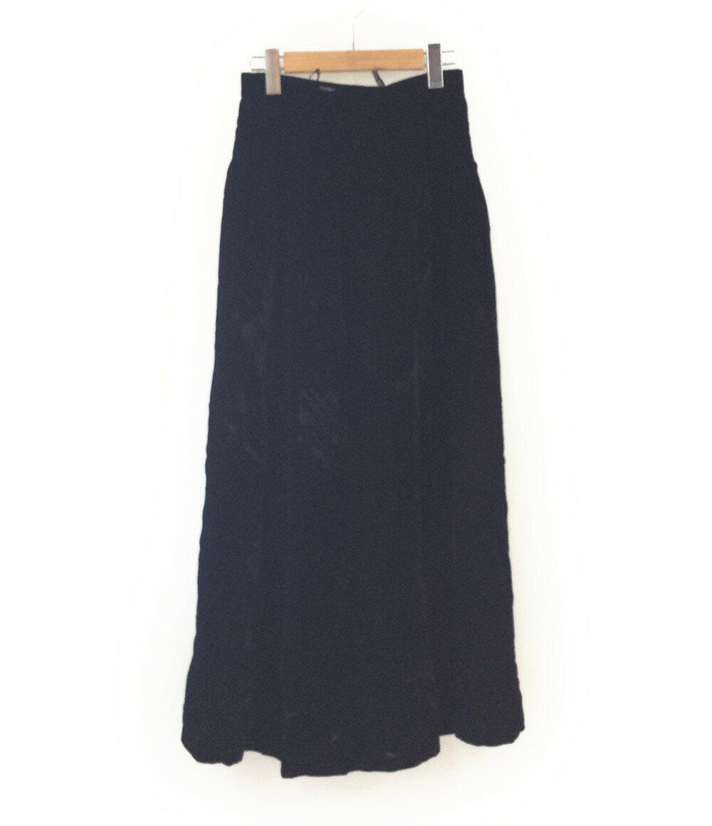 ジバンシー SIZE 12 (L) ロング スカート GIVENCHY レディース【中古】