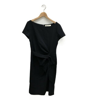 The beautiful article Diane phone Fass ten Bergh SIZE 6 (S) dress DIANE von FURSTENBERG Lady's which is targeted for 6/15 - 6/17-limited apparel 10% OFF coupon