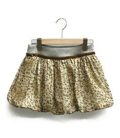 【中古】美品 モナリザ SIZE tg12/h152 (150サイズ) スカート MONNALISA キッズ