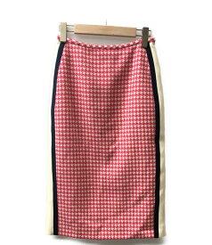 f27ee51b2600 中古 【中古】プラダ SIZE 38 (S) 美品 16年製 ウールスカート PRADA レディース