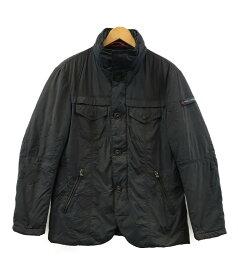 【中古】ピューテリー SIZE 48 (L) ダウンジャケット PEUTEREY メンズ