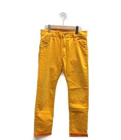 【中古】ディーゼル SIZE 14Y (160サイズ以上) カラーデニムパンツ DIESEL キッズ