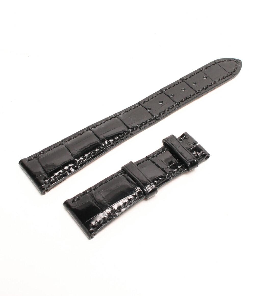 新品同様 パテックフィリップ 時計ベルト 5139G用 PATEK PHILIPPE メンズ 【中古】