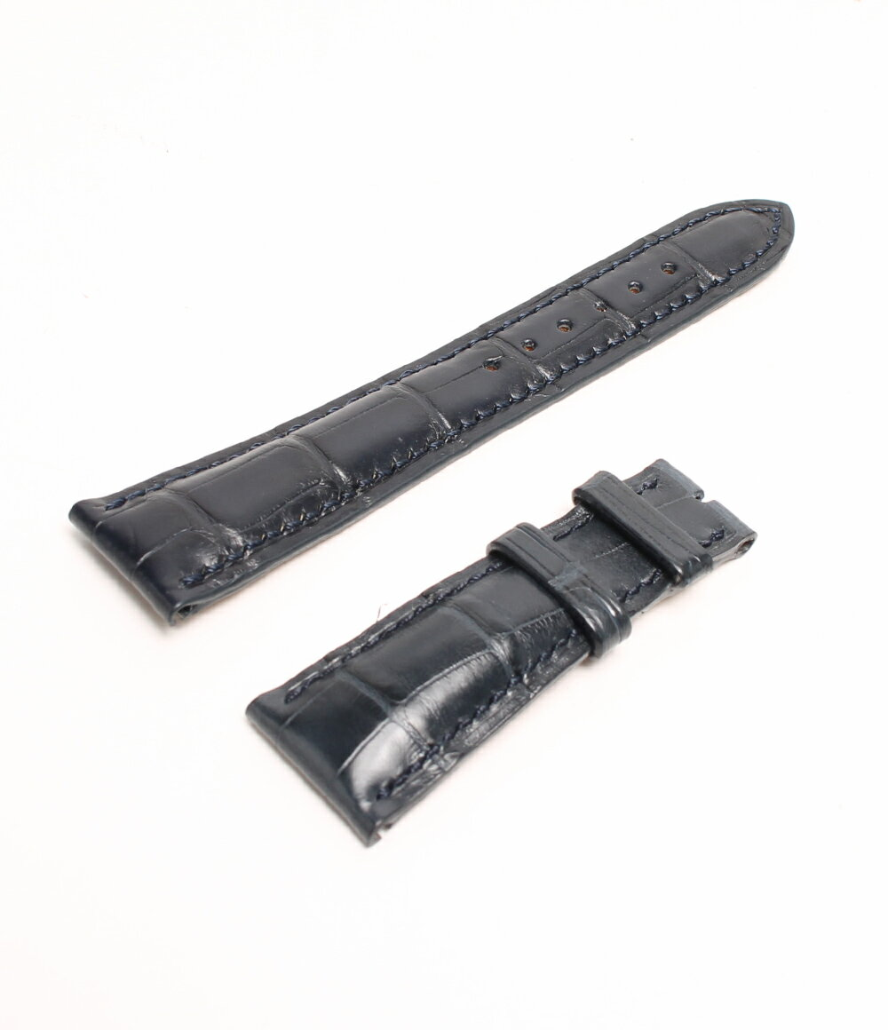 新品同様 パテックフィリップ 時計ベルト 正規品 PATEK PHILIPPE メンズ 【中古】
