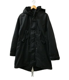 【中古】ニールバレット SIZE S (S) ライナー付 モッズコート NEIL BARRETT メンズ