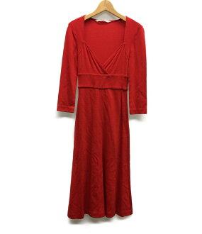 Beautiful article Diane phone Fass ten Bergh dress DIANE von FURSTENBERG Lady's
