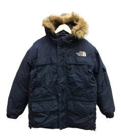 【中古】ザノースフェイス ダウンジャケット ND01102/McMurdo Parka メンズ THE NORTH FACE