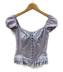 【中古】美品 ダブルスタンダードクロージング トップス レディース DOUBLE STANDARD CLOTHING