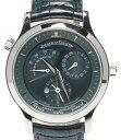 【中古】ジャガールクルト 腕時計 マスターコントロール 142.640.926B JAEGER LECOULTRE