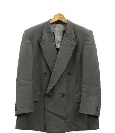 【中古】美品 ミラショーン スーツジャケット メンズ SIZE 96 BE4 (L) mila schon