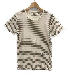 【中古】ロバートゲラー 半袖Tシャツ レディース SIZE 44 (L) ROBERT GELLER