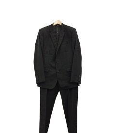 【中古】美品 ドルチェアンドガッバーナ 3ピース スーツ メンズ SIZE 48 (L) DOLCE&GABBANA