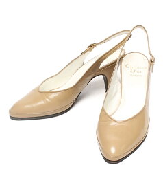 【中古】クリスチャンディオール パンプス レディース SIZE 5 (S) Christian Dior