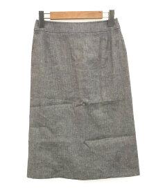 【中古】美品 ヨシエイナバ スカート レディース SIZE 9 (XS以下) yoshie inaba