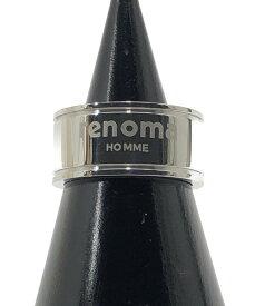 【中古】レノマオム リング メンズ SIZE 15号 (リング) renoma HOMME
