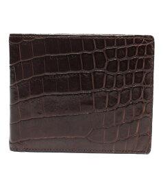 【中古】キプリス 二つ折り財布 メンズ CYPRIS